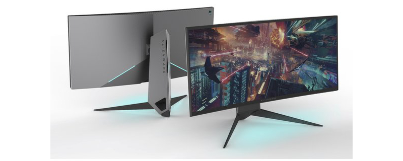 Alienware releases two new 240Hz variable refresh rate monitors
