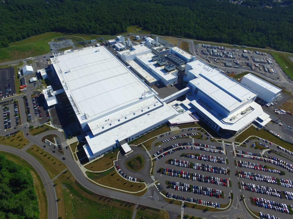 Globalfoundries readies their 7nm process