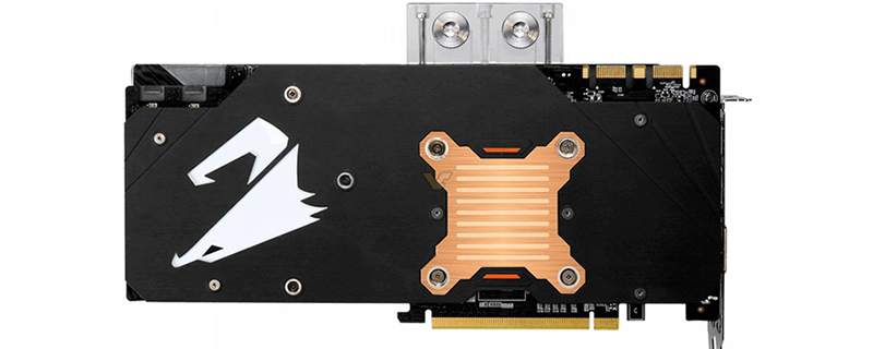 Gigabyte launch their GTX 1080 Ti Aorus Waterforce Extreme Edition