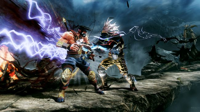 Killer Instinct will be coming to Steam later this year