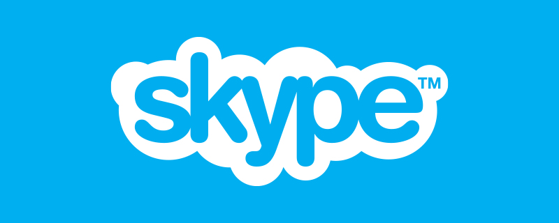 Skype suffer connectivity issues across the EU