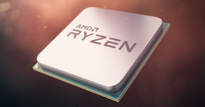 AMD has released a broad list of Ryzen compatible DDR4 memory modules