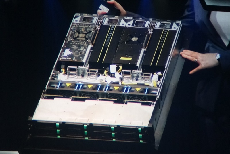 AMD launches their Radeon Instinct MI25