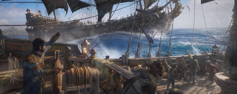 Ubisoft has confirmed that Skull and Bones will have Single Player content