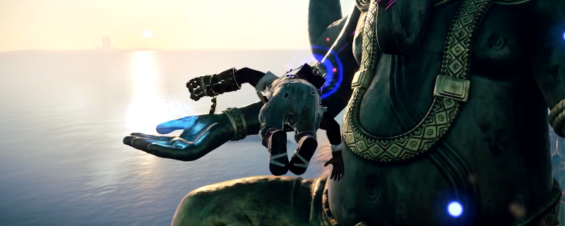 14 minutes of in-engine footage for Beyond Good and Evil 2