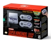 Nintendo announces their SNES Classic
