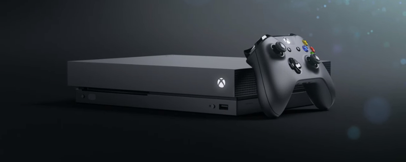 Microsoft has confirms that the Xbox One X game install sizes will be larger