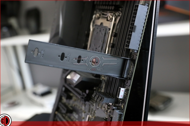 ASUS X299-E Strix Gaming Review