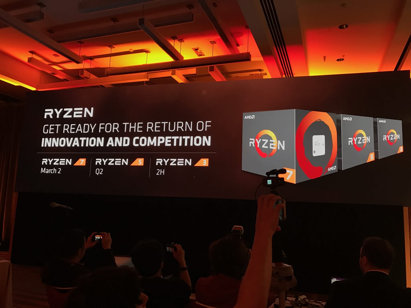AMD accidentally reveals their Ryzen 3 1300 and 1200 details