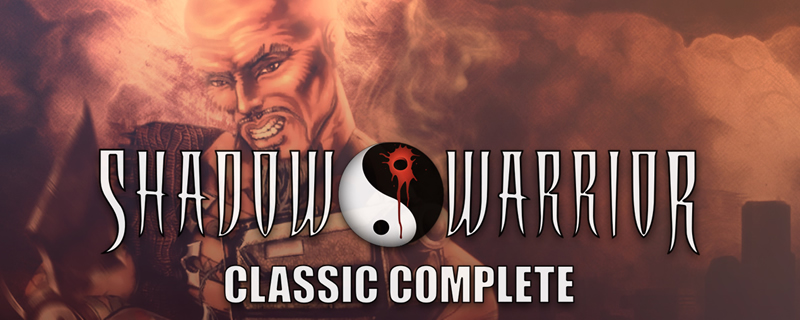 Shadow Warrior Classic Complete is currently free on GOG
