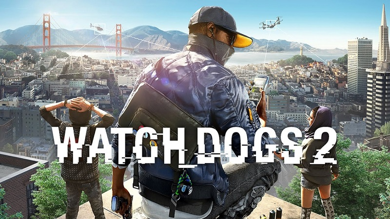 Nvidia releases their Geforce 384.80 Driver to Fix Watch Dogs 2's crash issues