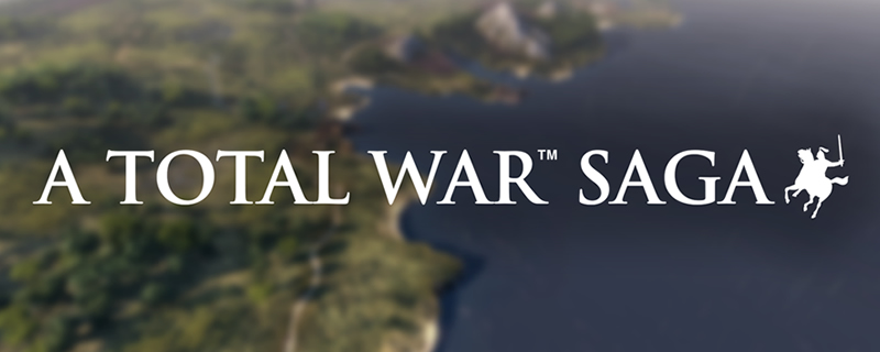 Creative Assembly announces Total War Sagas