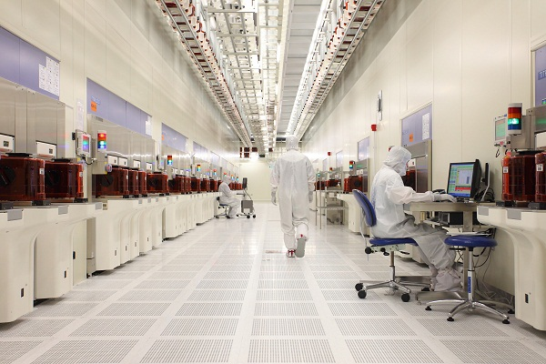 Micron denies reports that their Fab-2 has closed down after a
