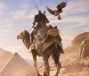 Game releases 20 minutes of Assassin's Creed Origins Gameplay