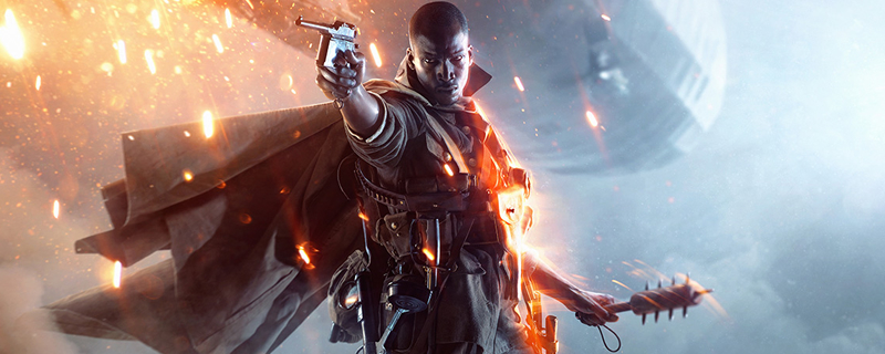 EA brings Battlefield 1 and Titanfall 2 to Origin Access