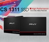 PNY reveals their budget-oriented CS1311 series of SSDs