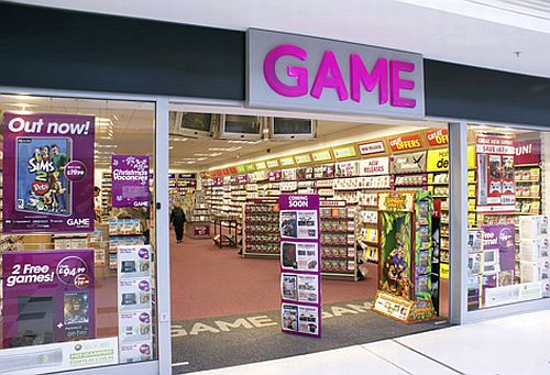 Sports Direct buys a 25.75% stake in GAME