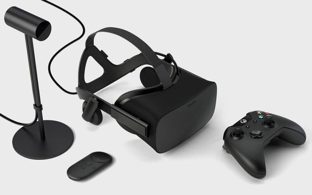 Oculus Plans on removing the Xbox One and Remote controllers from their upcoming Rift + Touch bundle