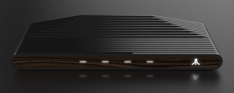 The Ataribox will launch with a crowdfunding campaign