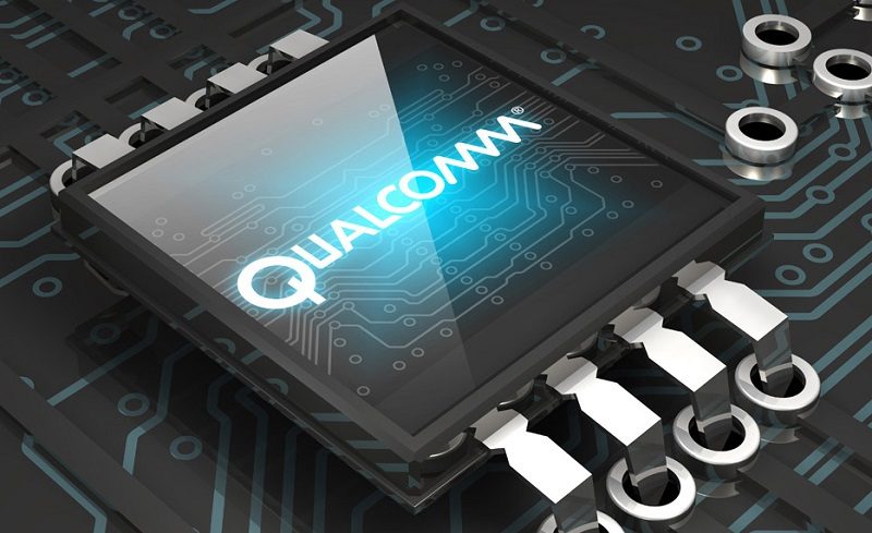 Qualcomm hit with a â?¬580,000 daily fine for not working with anti-trust regulators
