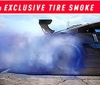 "Need for Speed: Payback Pre-order ""Exclusive Tyre Smoke"" and Mirrors"