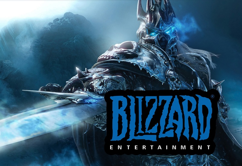 Blizzard reveals plans to drop support for Windows XP and Vista