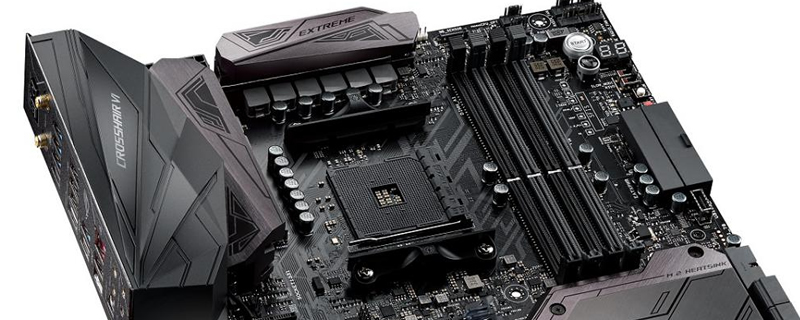 ASUS unleashes their Crosshair VI Extreme AM4 motherboard