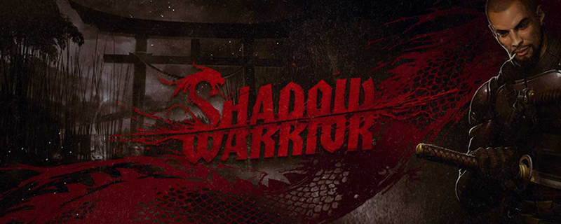 Shadow Warrior: Special Edition is free on the Humble Store