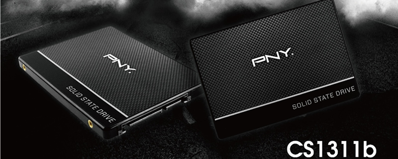 PNY launch their CS1311b series of SSDs