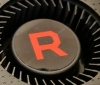 AMD RX Vega pictured