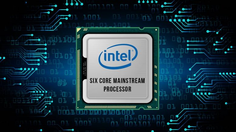 Leaked Intel i7 8700K specifications