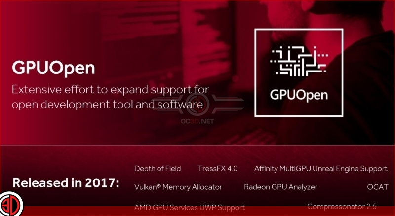 AMD reveals their Radeon Software 17.7.2 driver