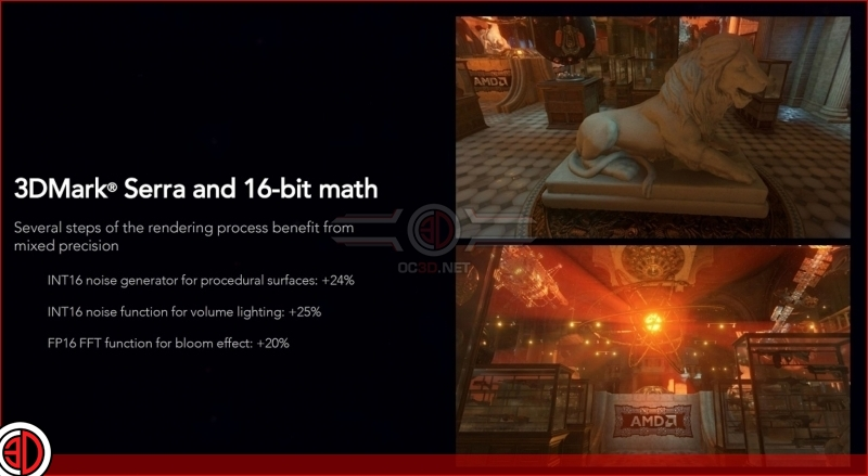 AMD RX Vega - What is Rapid Packed Math?