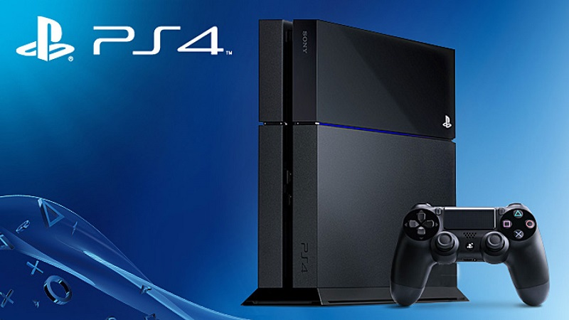 Sony has sold 63.3 million PS4 consoles