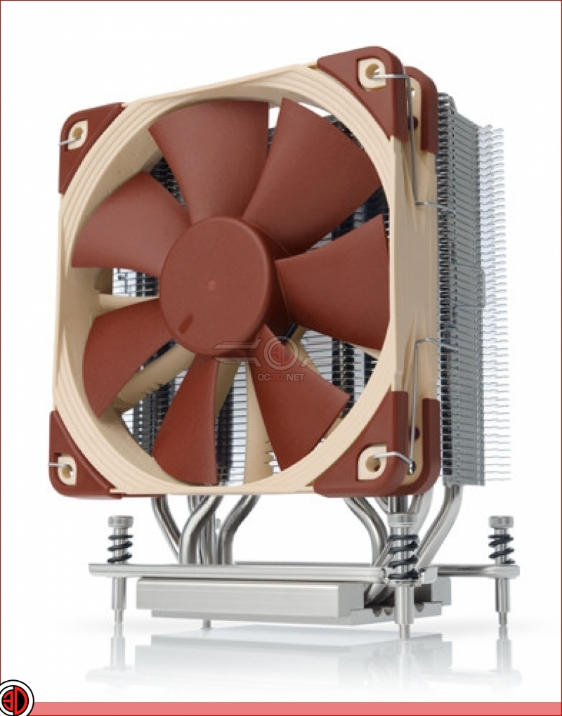 Noctua releases a trio of coolers for Ryzen Threadripper and EPYC