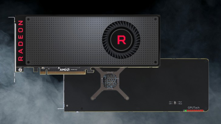 Retail staff reports high levels of mining performance with AMD's RX Vega