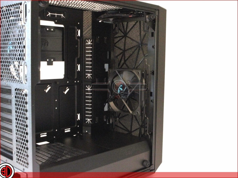 Fractal Design Meshify C Review