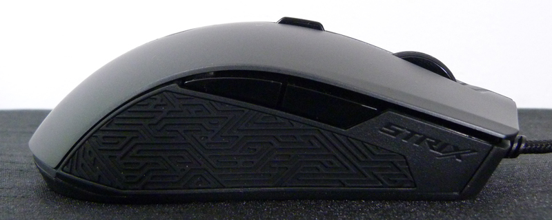 ASUS Strix Evolve Gaming Mouse