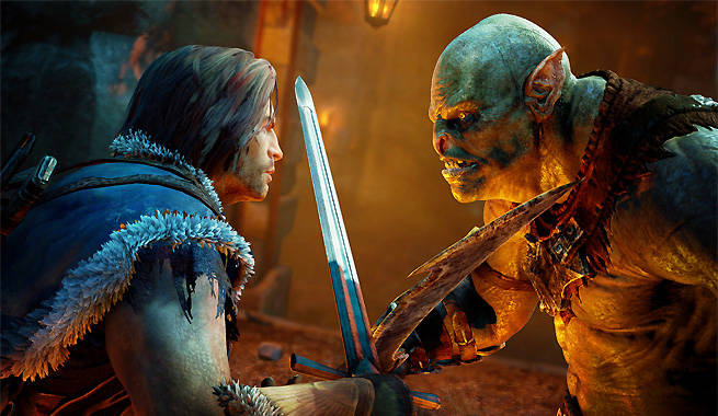 Middle Earth: Shadow of War will not require a constant internet connection