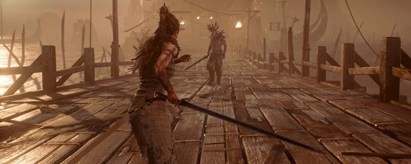 Hellblade: Senua's Sacrifice PC Performance Review