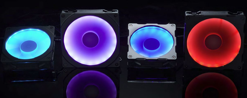 Phanteks release their new Halos RGB fan frames