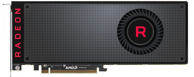 The prices of AMD's RX Vega 64 has increased by almost £100 within two hours of hitting retail