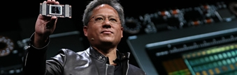 Nvidia's Volta Architecture will not be releasing to consumers anytime soon