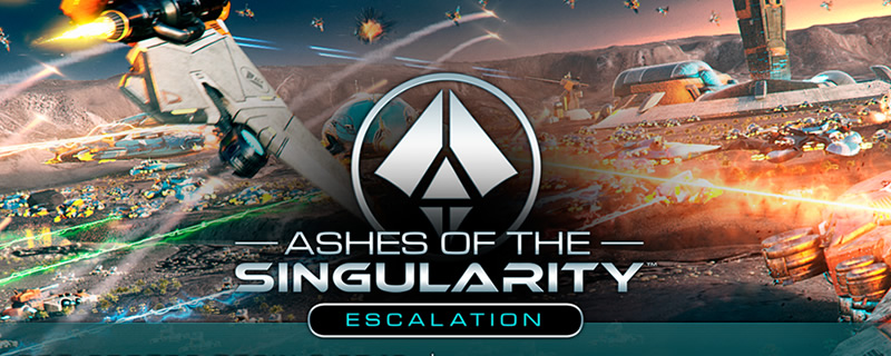 Ashes of the Singularity: Escalation will gain Vulkan support in update 2.4