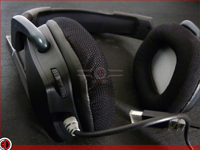 Corsair Void Pro RGB Headset Review