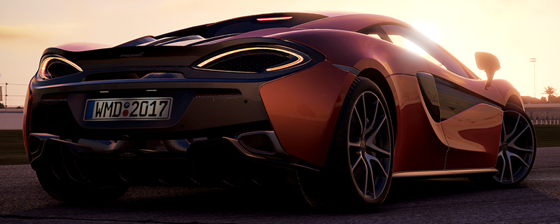 Slightly Mad Studios releases a 4K Gamescom trailer for Project Cars 2