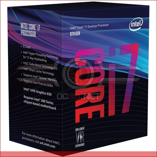 Intel 8th Generation desktop CPU packaging confirms 300-series chipset requirement