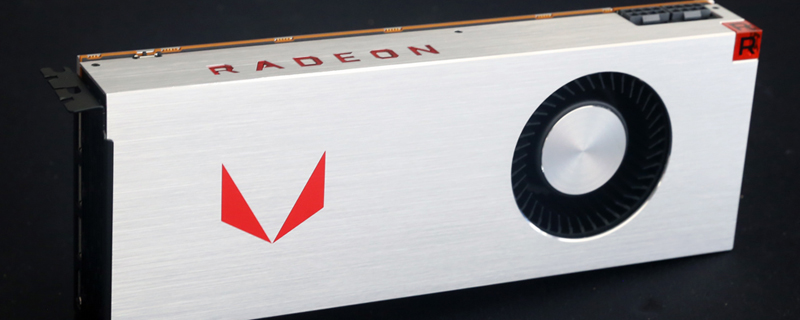AMD RX Vega64 and Vega52 Review