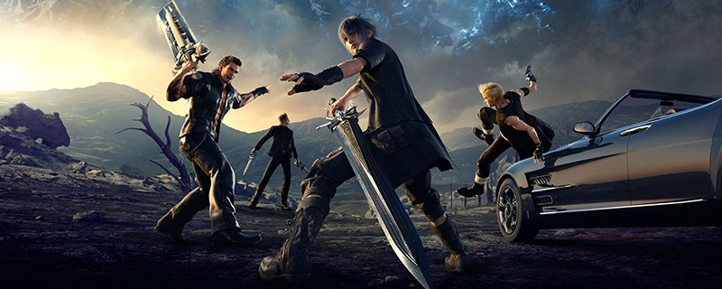 Final Fantasy XV Director wants to deliver mod support with the game's PC version