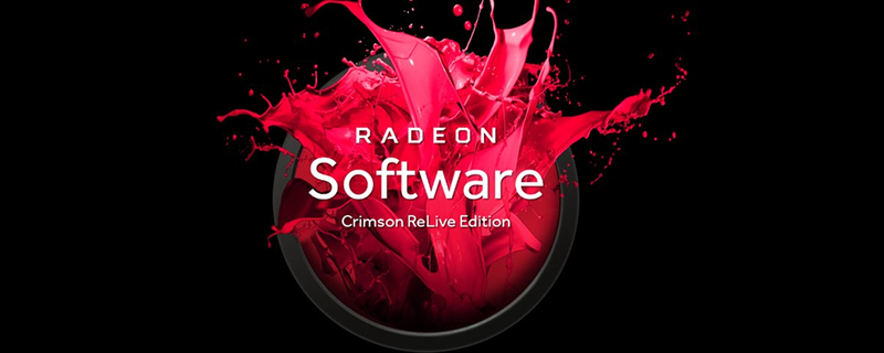 AMD releases their Radeon Software Crimson 17.8.2 driver